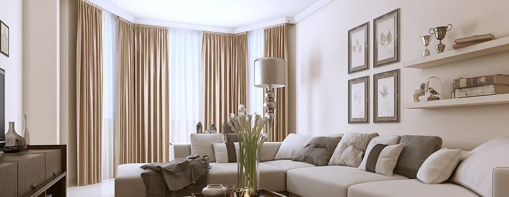 Curtain Cleaning, Drapery Cleaning - Amazing Clean