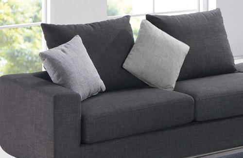Lounge - upholstery cleaning