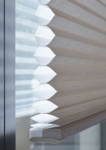 Pleated / Duette blind cleaning